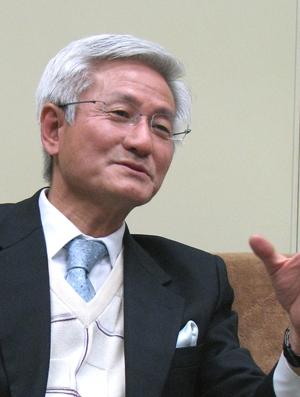 日本データ復旧協会 理事長 濱田...