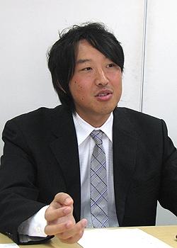 トライコーダ 上野 宣氏インタビ...