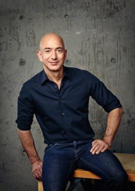 アマゾンはなぜ「利益度外視」「低価格」か? ベゾスの頭にあった ...