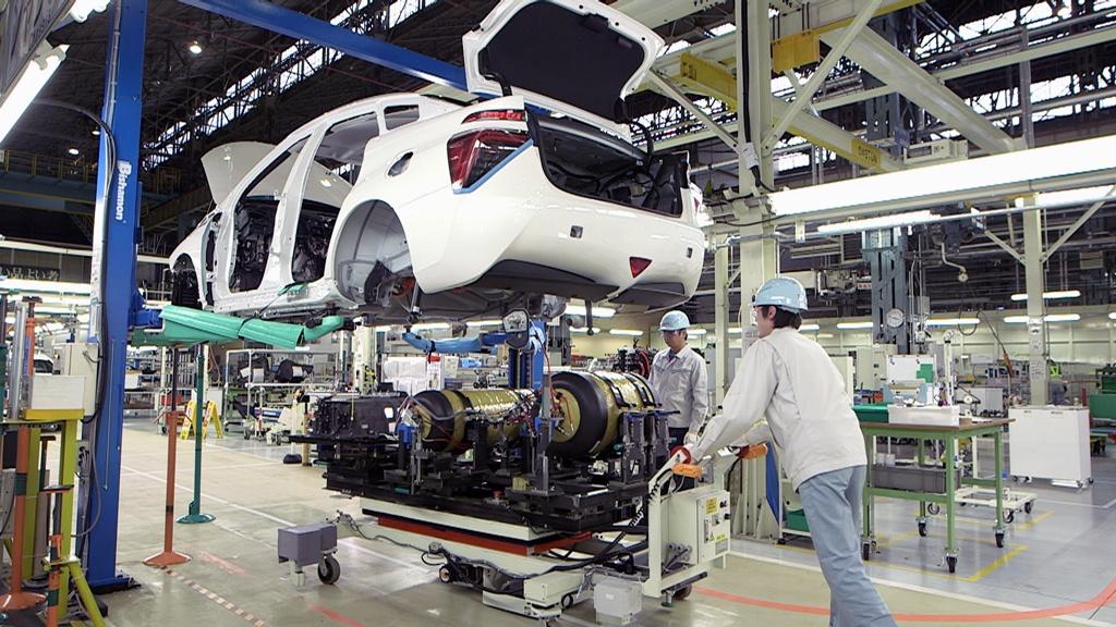 クルマが日本の製造業の底力を感じさせる、これだけの理由 連載 ...