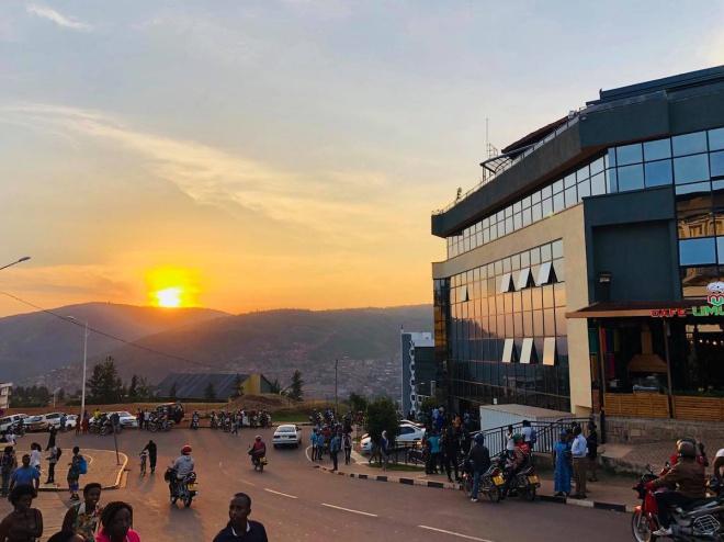現地ルポ】ルワンダが「ブロックチェーン大国」として目覚める日は近い ...