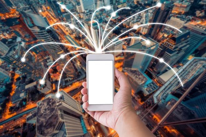 通信業界の世界ランキング:5G導入でどうなる?土管化業者からの「逆襲 ...