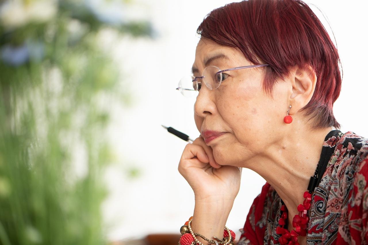 上野千鶴子氏が語った2030年の女性:前の世代が勝ち取ったものは ...