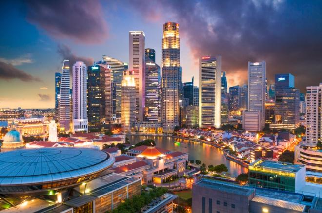 バーチャル・シンガポール」「タイランド4.0」って何だ?ASEANで今 ...