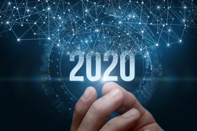 2020年、フィンテック市場で注目すべき「4つの王道トレンド」とは ...