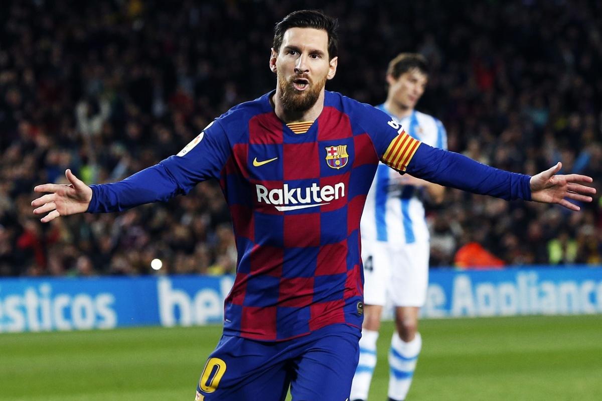 サッカークラブの売上高 世界ランキング:バルサやレアルの収益が1兆円 ...