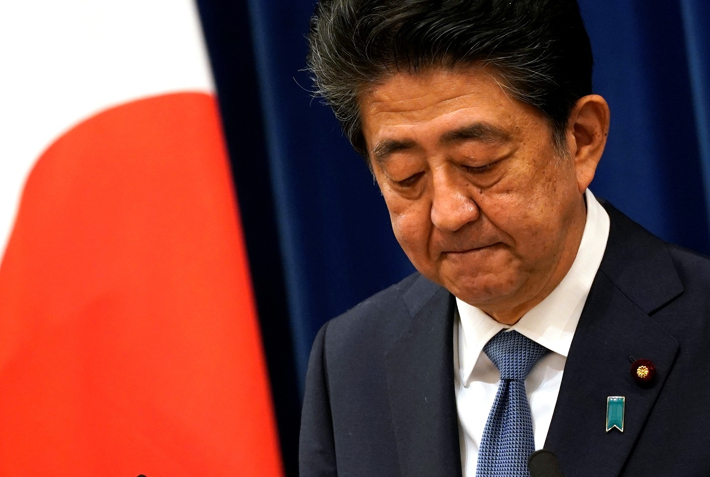 記者 安倍 会見 総理