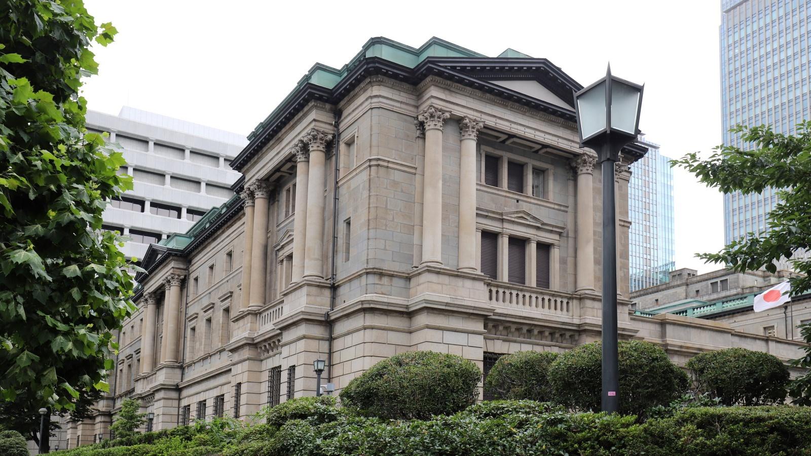 分岐 日銀 点 損益 日本銀行がETF購入の損益分岐点について説明。日銀のバランスシートは大丈夫?