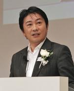 株式会社デジタルシフトウェーブ 鈴木 康弘 氏